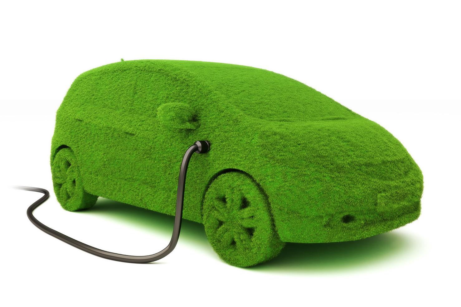 電気自動車等導入補助金制度