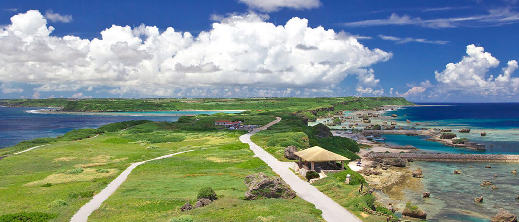 エコアイランド宮古島マニフェスト「千年先の、未来へ。」