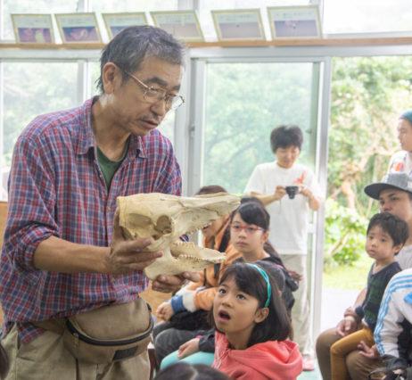 宮古自然クラブ主催・自然学習イベント