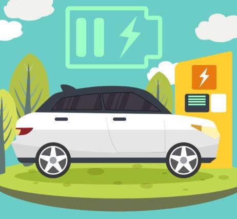 2019年度 電気自動車等導入補助金制度