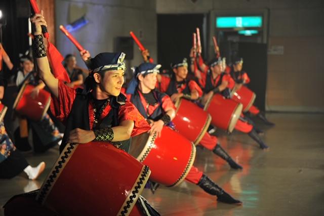 伝統芸能を守り育む「宮古島創作芸能団んきゃーんじゅく」
