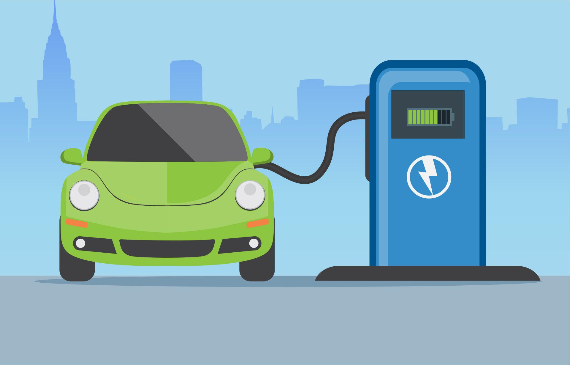 ふるさと納税 活用事業の紹介・充電器利用に係る電気代