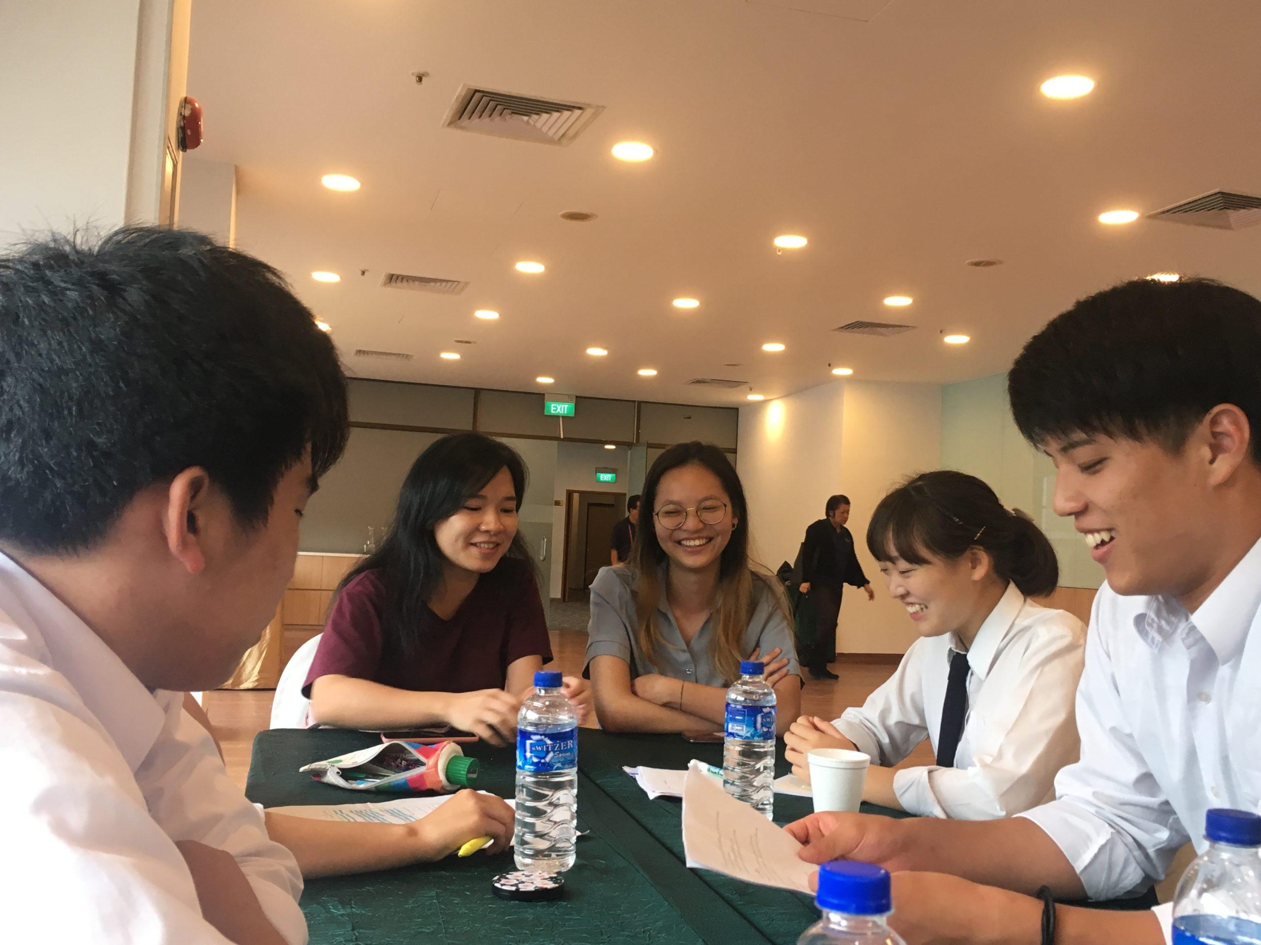 「島留学」魅力的で持続可能な学校と地域を-隠岐島前教育魅力化プロジェクト-